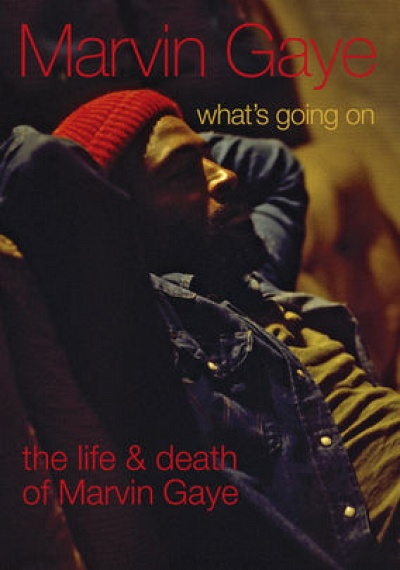 Marvin Gaye: What's Going On: The Life & Death of Marvin Gaye