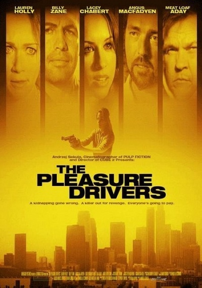The Pleasure Drivers