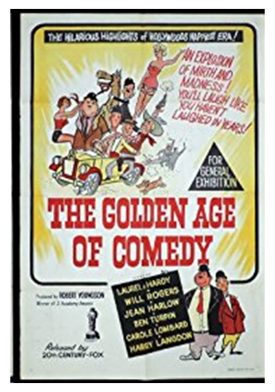 Golden Age of Comedy