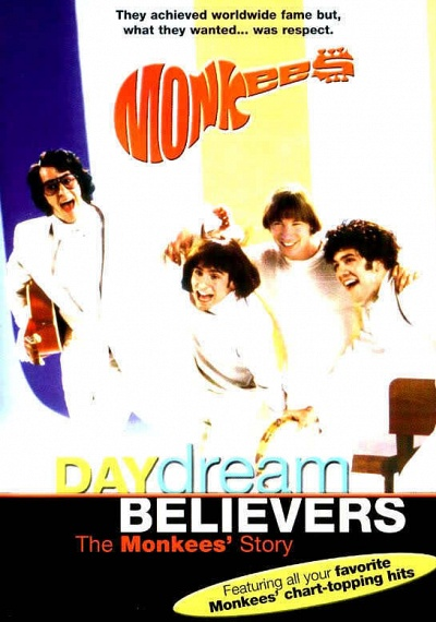 Daydream Believers: The Monkees Story