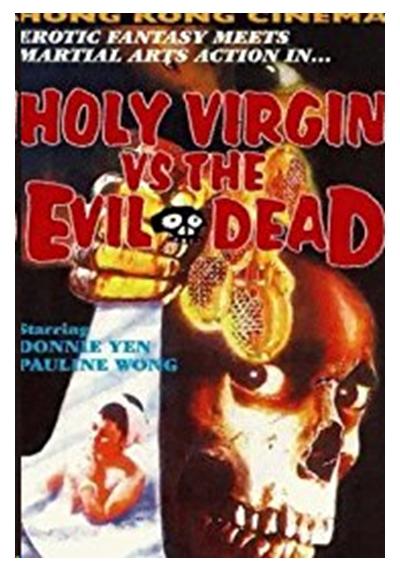 Holy Virgin vs Evil Dead