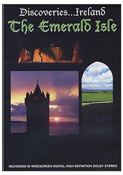 "Ireland: ""The Emerald Isle"""