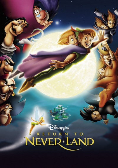 Return to Never Land