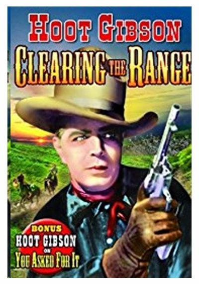 Clearing the Range