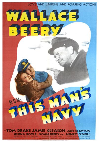 This Man's Navy