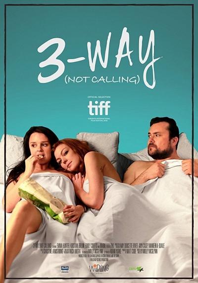 3-Way (Not Calling)