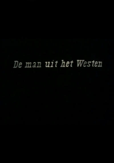 The Man from the West