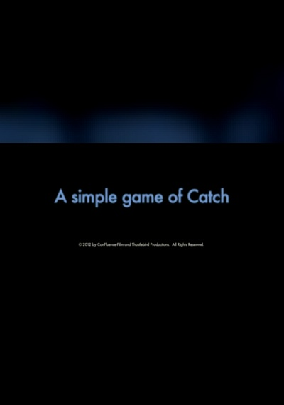A Simple Game of Catch
