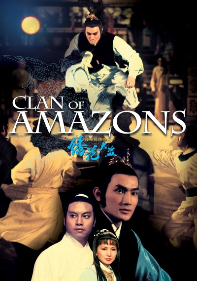 Clan of Amazons