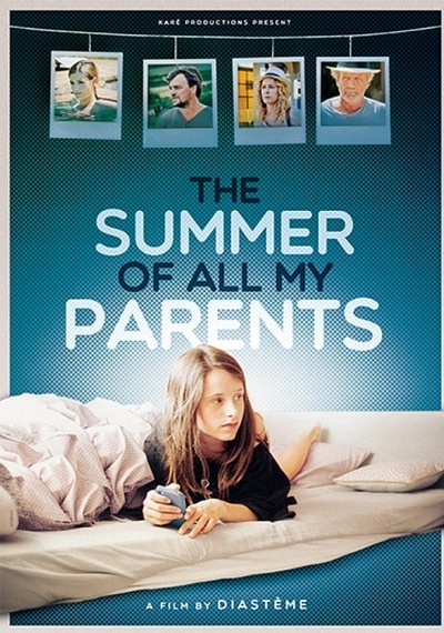 The Summer of All My Parents