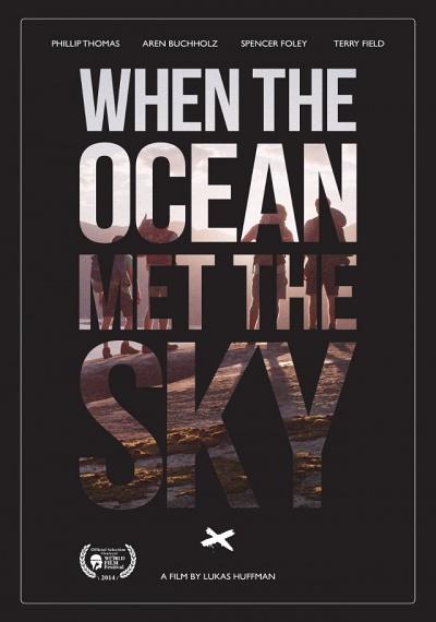 When the Ocean Met the Sky