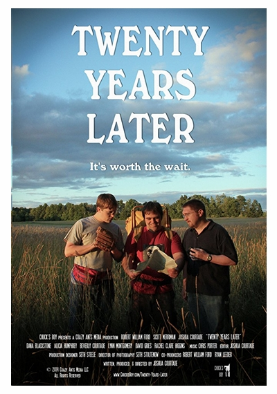 Once, Twenty Years Later