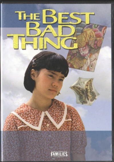 The Best Bad Thing
