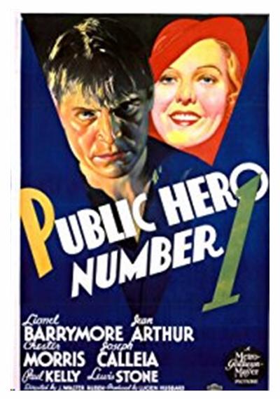 Public Hero # 1