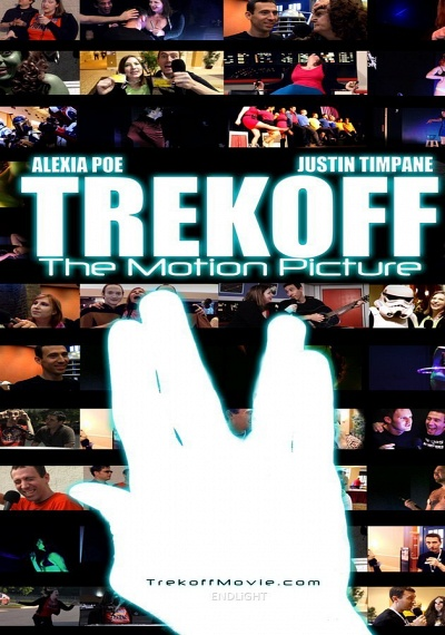 Trekoff: The Motion Picture