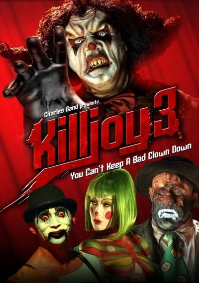Kill Joy 3