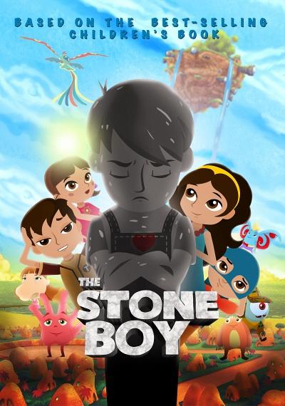 The Stoneboy