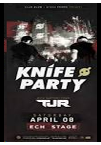 The Knife of the Party