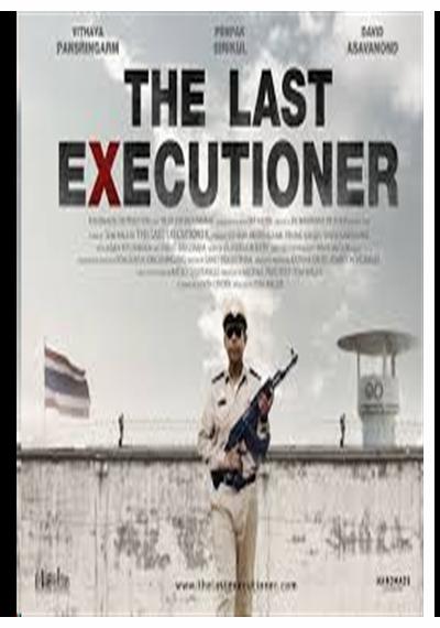 The Last Executioner