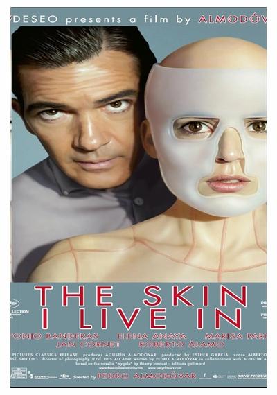 The Next Skin