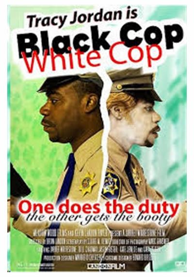 White Cop