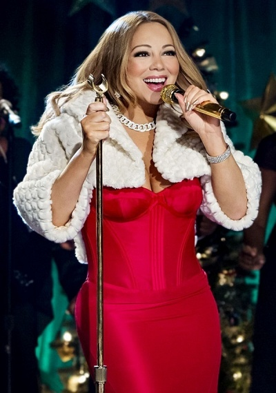 Mariah Carey's Merriest Christmas