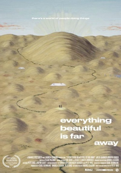 Everything Beautiful Is Far Away