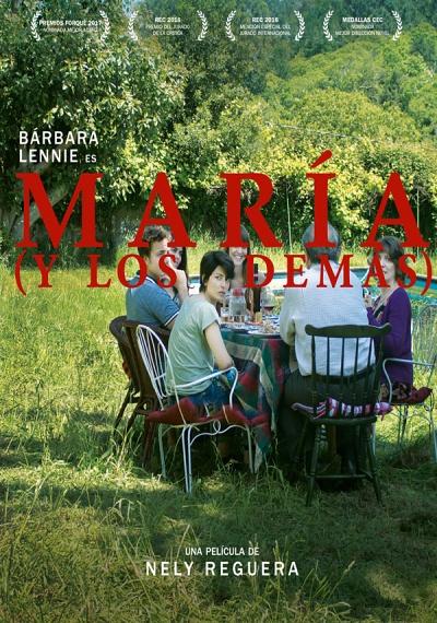 Maria (y los demas) (Maria and Everyone Else)