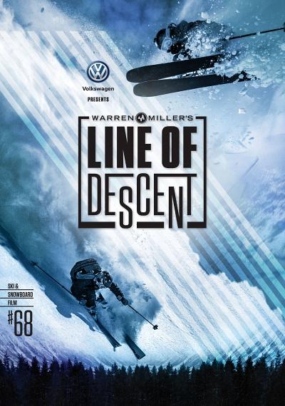 Volkswagen Presents: Warren Miller's Line of Descent