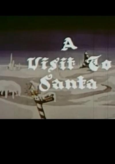 A Visit to Santa