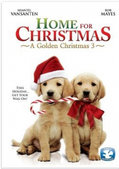 A Golden Christmas 3