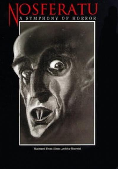 Nosferatu: Original Version