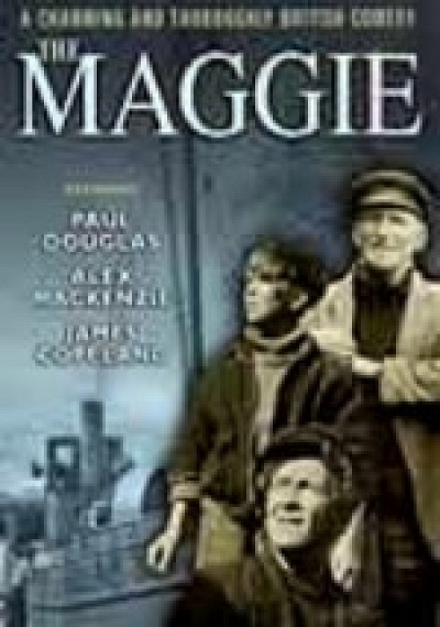The Ealing Comedy Collection: The Maggie