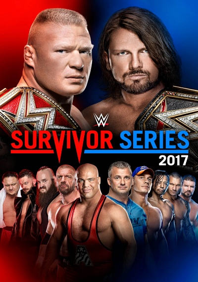 WWE: Survivor Series 2017