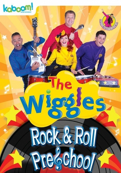 The Wiggles: Rock and Roll Preschool
