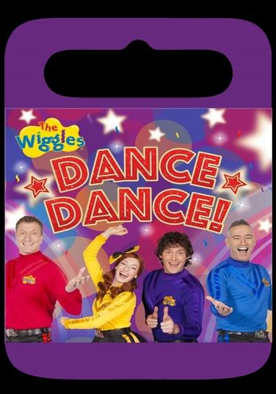 The Wiggles: Dance, Dance!