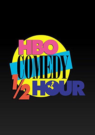 HBO Comedy Half-Hour: Janeane Garofalo