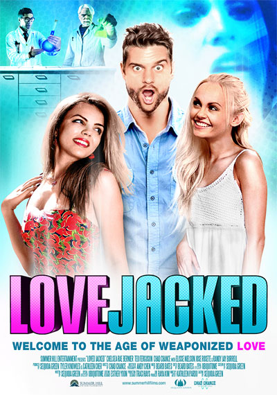 LoveJacked