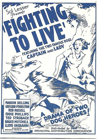 Fighting to Live