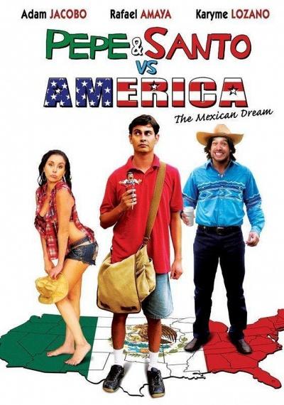 Pepe & Santo vs. America