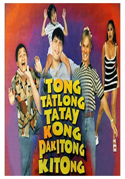 Tong Tatlong Tatay Kong Pakitong-Kitong
