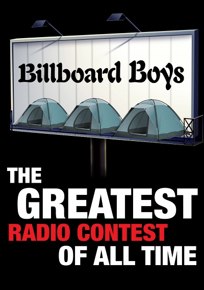 Billboard Boys