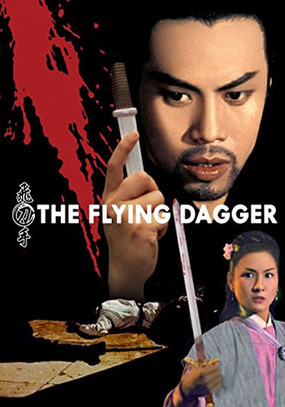 The Flying Dagger