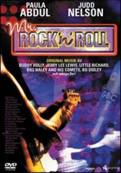 Mr. Rock 'n Roll: The Alan Freed Story