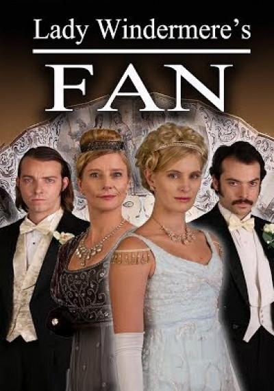 Lady Windermere's Fan