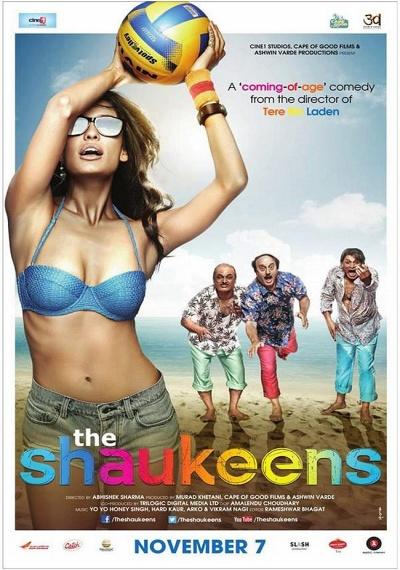 The Shaukeens