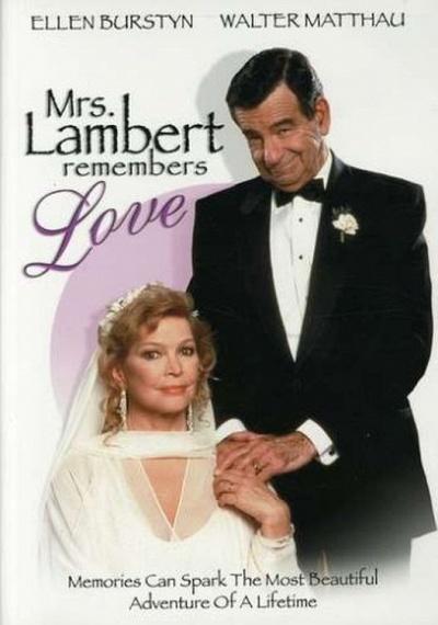 Mrs. Lambert Remembers Love