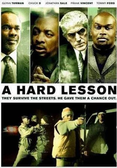 A Hard Lesson
