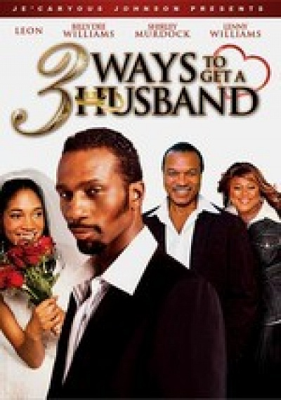Three Ways to Get a Husband
