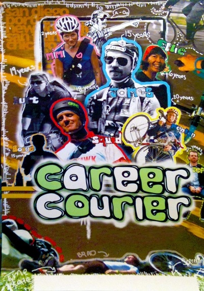 Career Courier